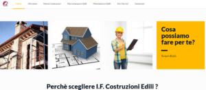 if impresa edile_site