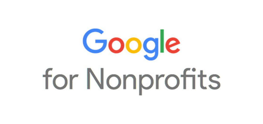 google for non profit